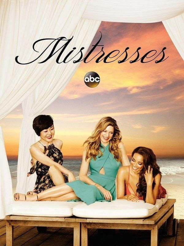 Mistresses (TV Series 2013–2016)