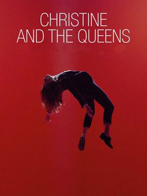 CHRISTINE AND THE QUEENS - Le Zénith - 23 septembre 2015