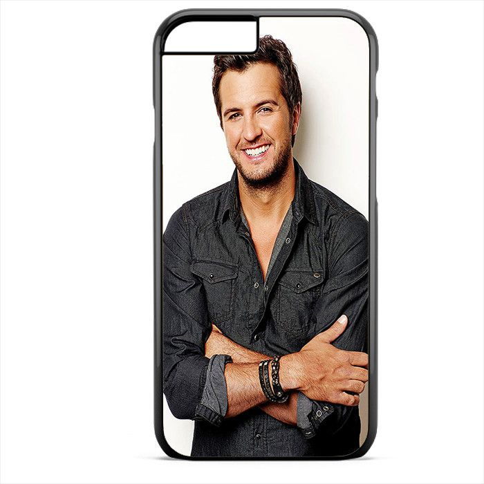 Luke Bryan TATUM-6729 Apple Phonecase Cover For Iphone SE Case