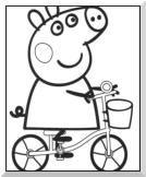 Peppa Pig Para Imprimir Más de 20 IMAGENES Y PDF´S Descagables