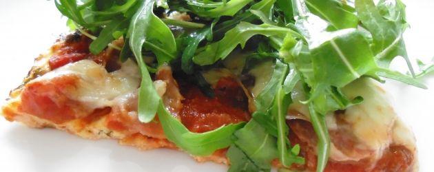 Blomkålspizza | I FORM