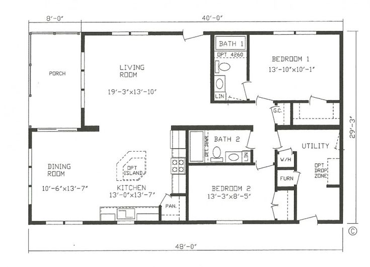 17 best images about tiny homes plans on pinterest tiny for Pre made house plans