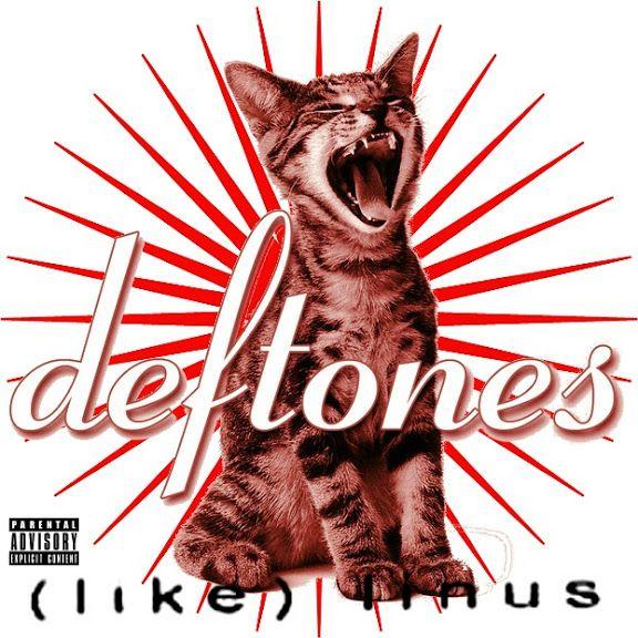 Deftones - (Like) Linus (1993)