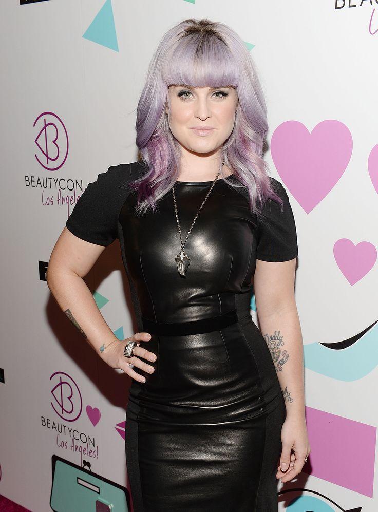 36 Best Vibrant Hair Color Images On Pinterest Vibrant