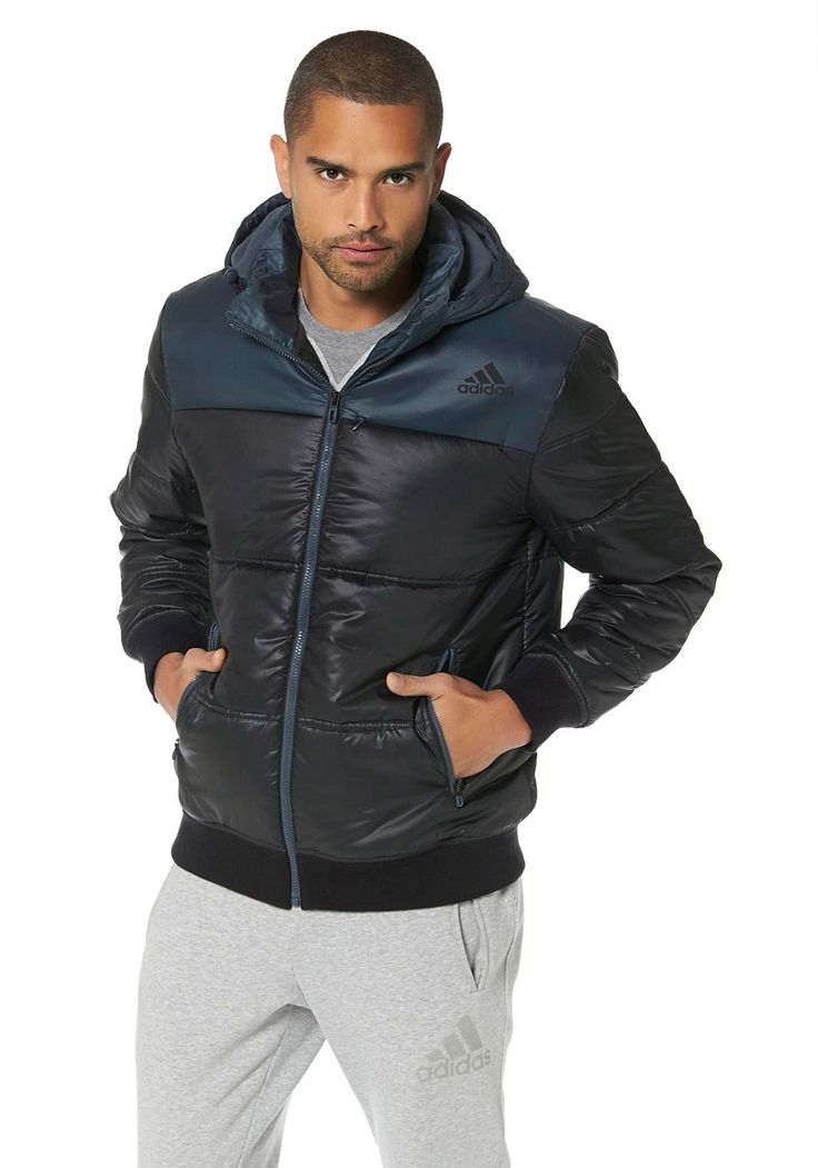Nike performance winterjacke