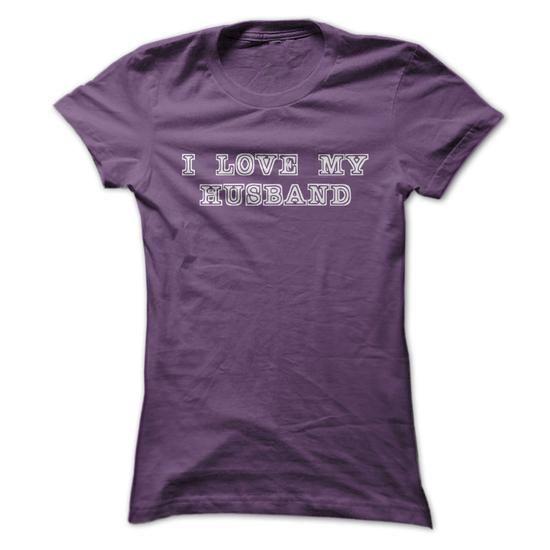 I Love My Husband W T Plain Venus Mars T Shirts, Hoodie. Shopping Online Now ==►…