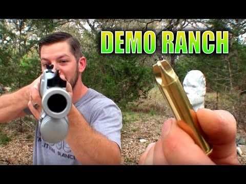 Xtreme Penetrator VS. Xtreme Defense - Whats the difference? - YouTube