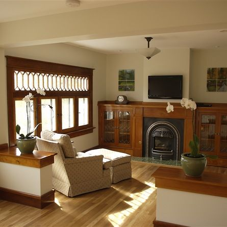 97 Best Images About Craftsman Style Fireplace On Pinterest Mantels Mantles And Arts Crafts