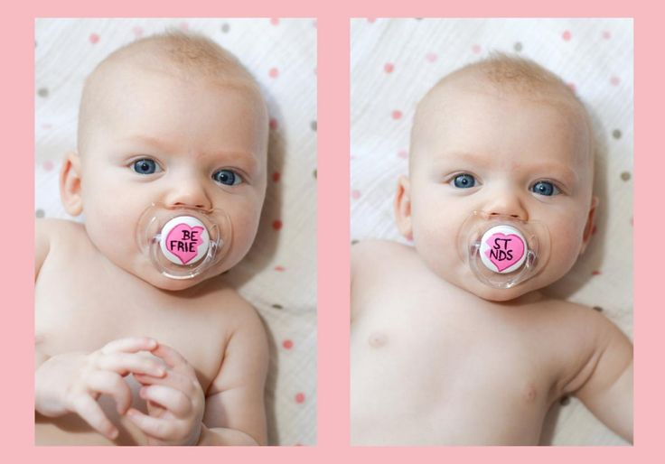 how to get your baby to take a pacifier