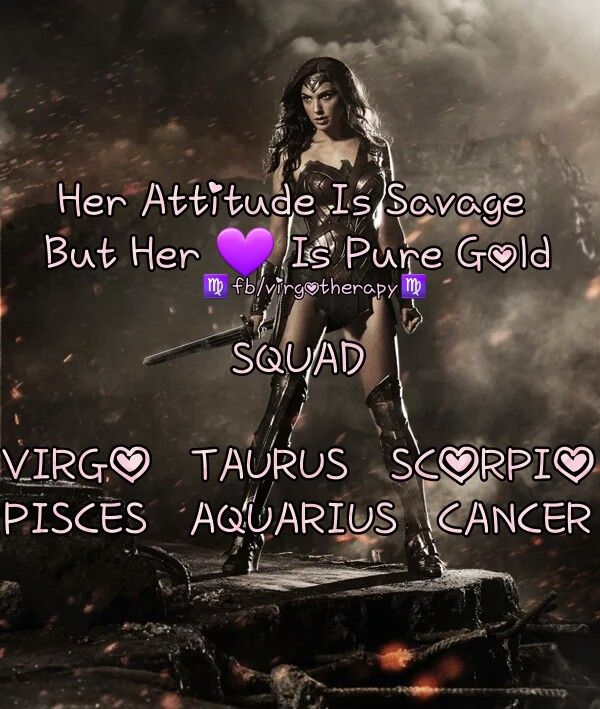 """Join in facebook group """"♍ Virgo Therapy ♍"""""""
