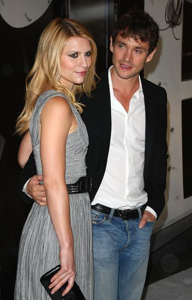 Claire & Hugh