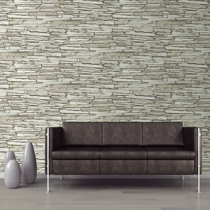 22 best belgrade stackease images on pinterest belgrade for Carta da parati effetto muro finta pietra