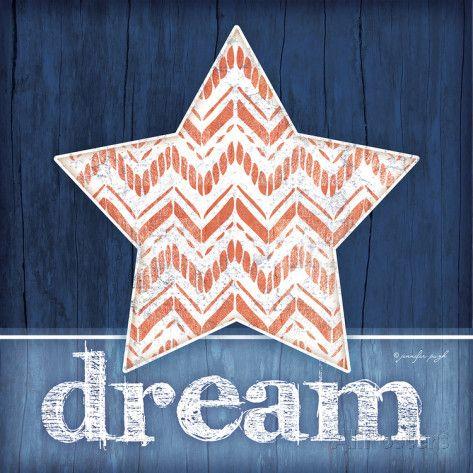 Dream Star (Jennifer Pugh)