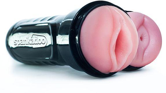 Самозадоволяване при мъжете. Мастурбатор за супер секс.