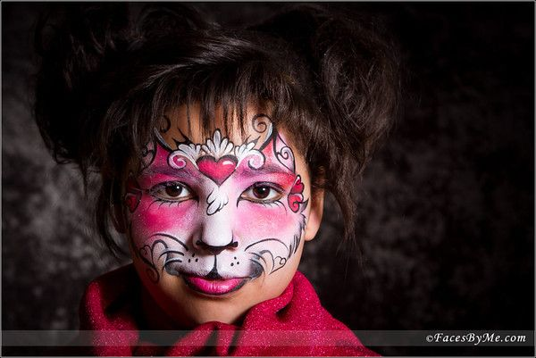 My Face Painting - Faces by Me! - Face Painting Dallas Plano Tx - Gallery