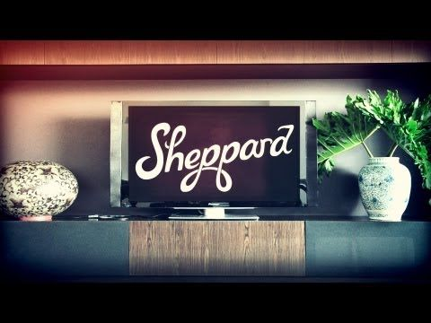 Sheppard - Shine My Way { The Giver } - YouTube
