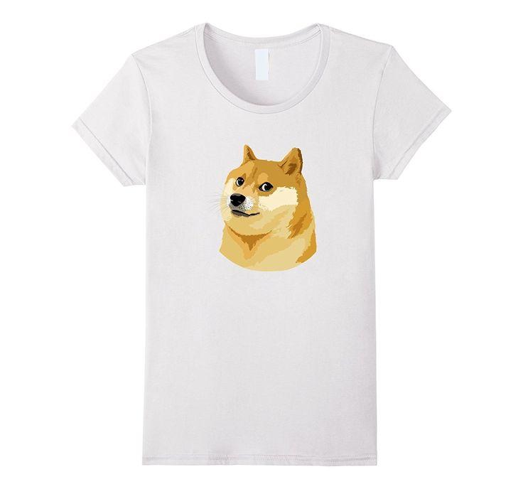 Unisex Authentic Doge T-Shirt