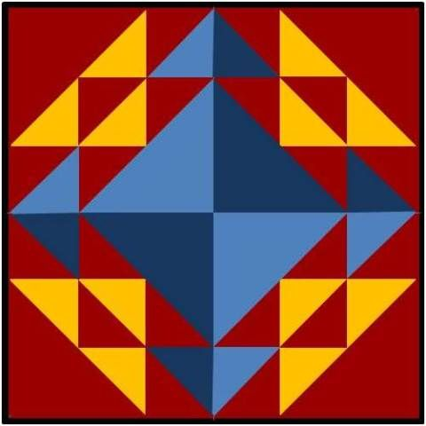 BARN QUILT PATTERNS FOR SALE | Quilts & Patterns