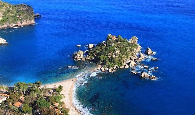 Viaggiare con i bambini: la Sicilia per le famiglie