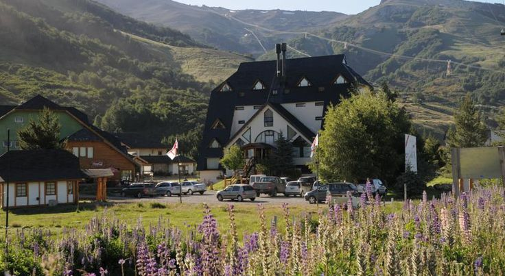 Village Catedral Hotel & Spa San Carlos de Bariloche Only 300 metres from the ski lifts, Village Catedral Hotel & Spa offers a spa and apartments with fully-equipped kitchens at the foot of Cerro Catedral.  The spa is Village Catedral's highlight.