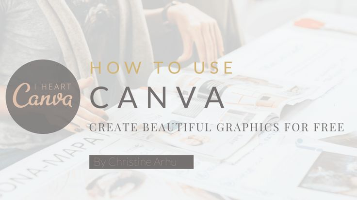 How to use Canva to create beautiful graphics for FREE (For Beginners). In this video, i'll walk you through how to use Canva to create beautiful graphics for free. Canva is a design tool created for non-designers. You can create a lot of things with Canva from social media posts to business cards! Don't forget to subscribe, share and hit the thumbs up button if you liked this video!