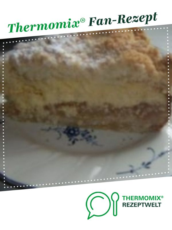 Quark Apfel Kuchen Rezept Thermomix Pinterest Thermomix