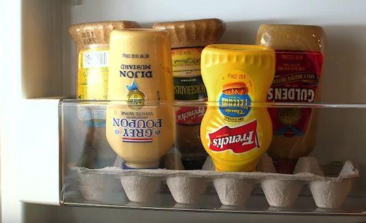 11 façons très simples de garder votre réfrigérateur propre et organisé - Page 2 sur 2 - Des idées
