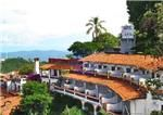 Hotel Royal Spa en Pachuca