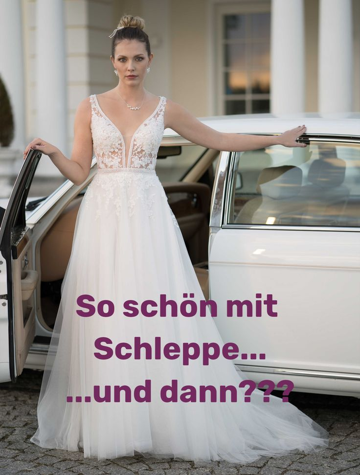 Lösung: The-Dress-up   Kleid mit schleppe, Verkleidung