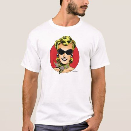 Starlet T-Shirt - click/tap to personalize and buy