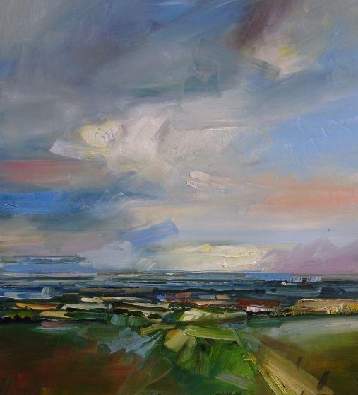 david atkins landscape