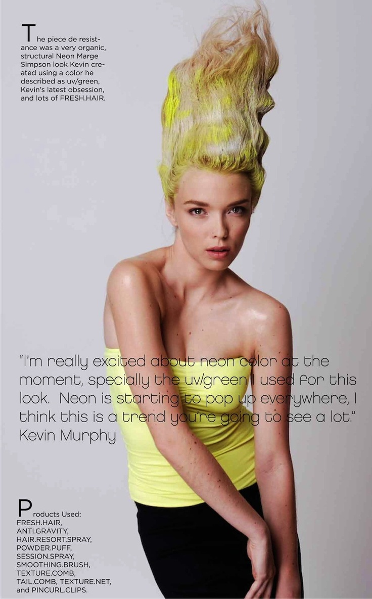 46 Best Images About Kevin Murphy Hair On Pinterest Kevin Murphy Kevin O 39 Leary And Hair Products