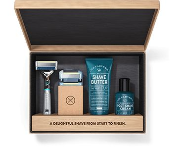 Enter For A Chance To Win 6 Month Subscription Of Dollar Shave Club! Drawing on 2/28