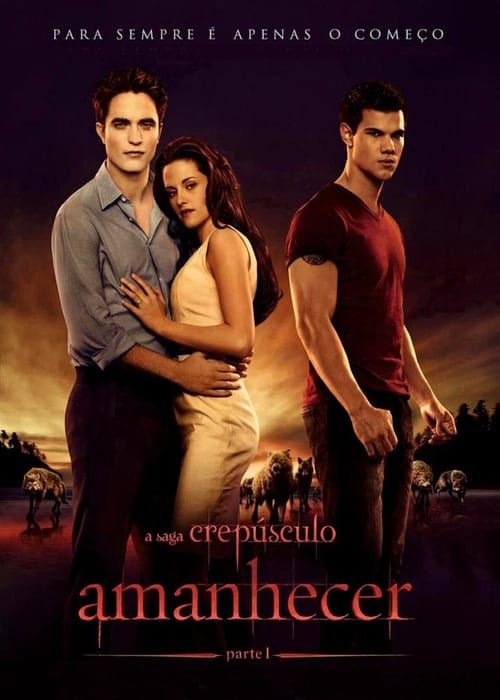 The Twilight Saga: Breaking Dawn - Part 1 Full Movie Online 2011