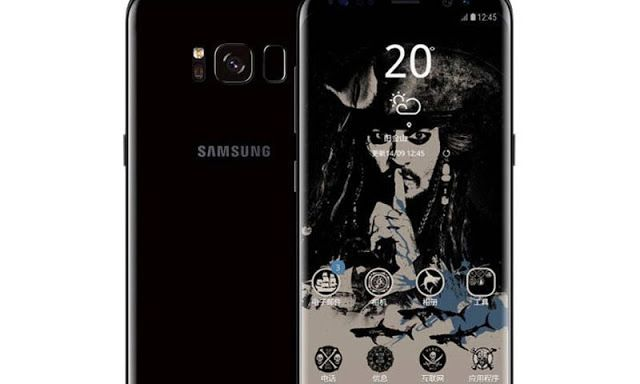 Samsung announced the introduction of Pirates of the Caribbean    Smart Mobile is the world's biggest maker Samsung has announced that it will offer for sale recently introduced its Galaxy S version 8 Pirates of the Caribbean.  The company Pirates of the Caribbeanversion ofMobile will present only in China.  The company also announced it was keeping Holly Hollywood movie fame is giving its customers Samsung mobile handsets based on Disney movie characters and colors to win his heart.  Also…