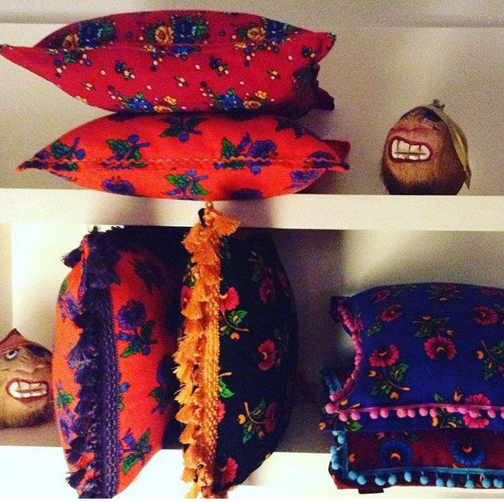 Pillow pazen