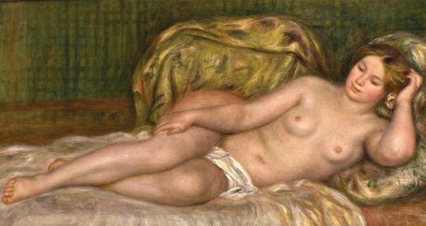 Il pittore della joie de vivre: Pierre Agust Renoir