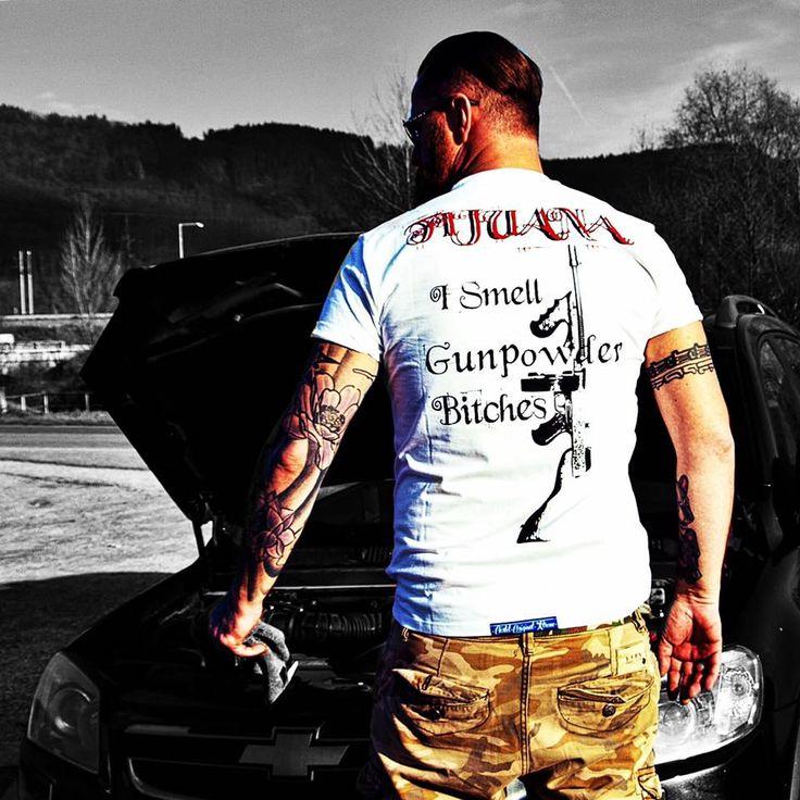 Want really best quality T-shirt that perfectly fits on you? ★CARTEL ORIGINAL★ dress fools like you. Wrldwde shipping🌎 #tatto #tattoos #tattoed #tattoolife #tatto #tatoo #ink #inked #inkstyle #inkedup #inkstagram #inkstyle #tattoobrand #apparel #tijuana #onlineshop #tshirt #tshirt👕 #tattooapparel #instatattoo