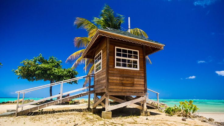 Trinidad y Tobago: un país de las Antillas Menores