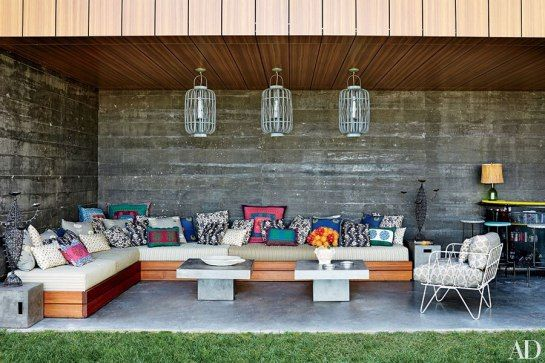 25 Creative Outdoor Seating Ideas Creative Outdoor