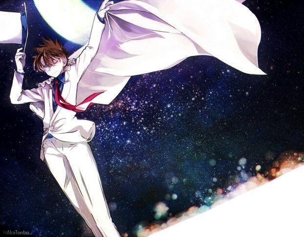 Detective Conan, Kaito Kid