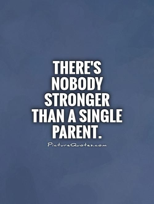 Surviving and Thriving as a Single Mom - Parents