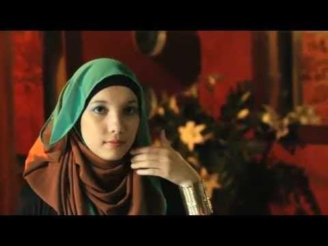 Jenahara Hijab Tutorial