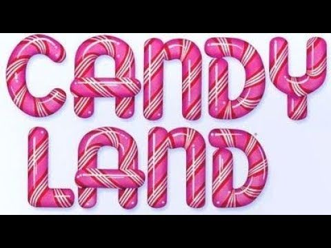 LETS PLAY ROBLOX #4   THE CANDYLAND YUMMY  