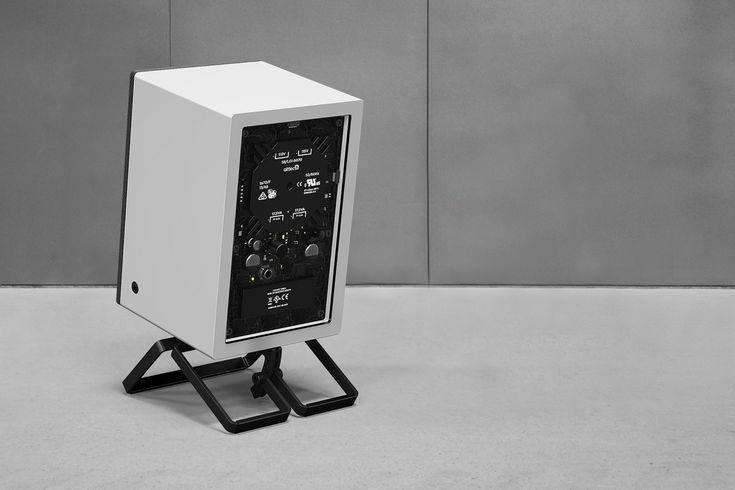 1,6l active monitor speaker.