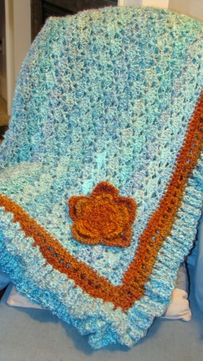 Free Crochet Afghan Patterns Using Homespun Yarn : 17 Best images about Crochet : Quick Afghans / Throws ...
