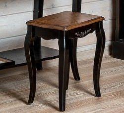Мебель в стиле прованс черного цвета - ПРОДАЖА - ИНТЕРНЕТ-МАГАЗИН - Коллекции мебели - Салоны мебели Rattan&Wood - Мебель из ротанга и массива - Мебель в стиле прованс и кантри - Плетеная, ротанговая мебель