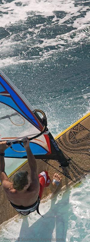 Surfing in Key Largo ( Cayo Largo del Sur) Cuba