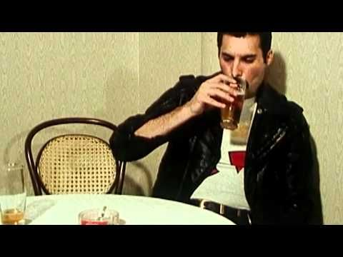 Freddie Mercury & Montserrat Caballe (very rare interview , 1988) - YouTube
