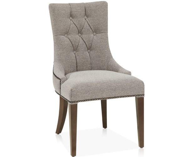 Sgu80237 Boris Tufted Side Chair